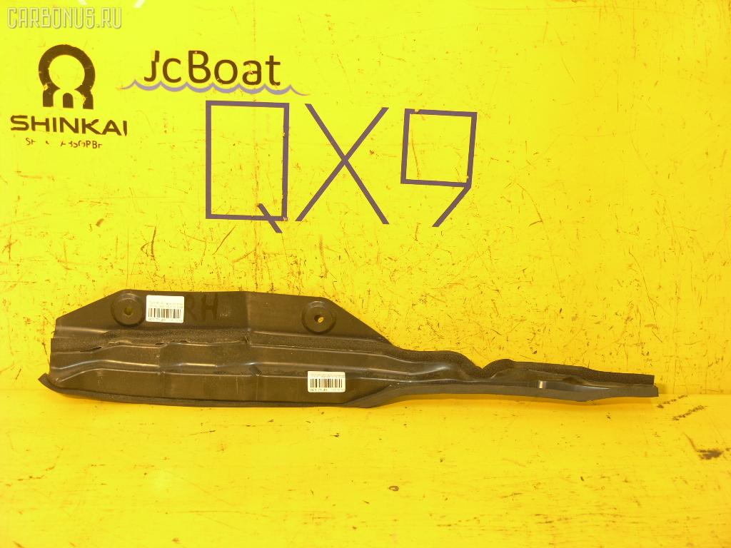 Накладка на крыло TOYOTA RUSH J210E 3SZ-VE Фото 1