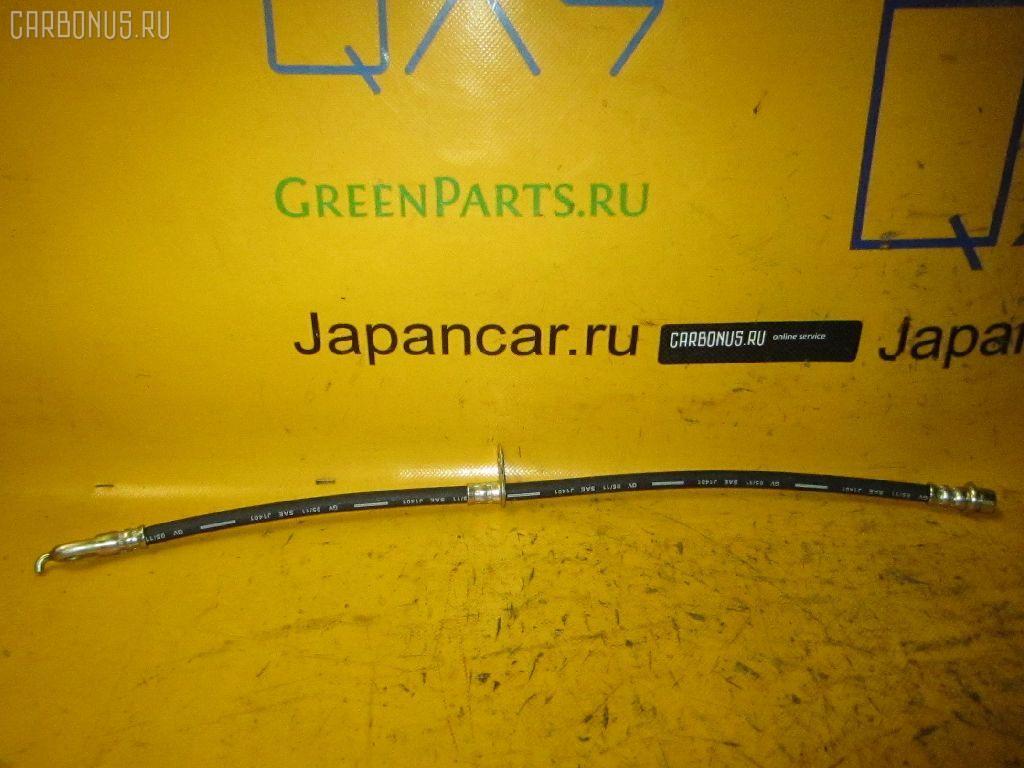 Шланг тормозной TOYOTA VITZ SCP10. Фото 2