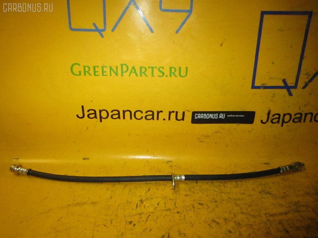 Шланг тормозной TOYOTA VITZ SCP10. Фото 3
