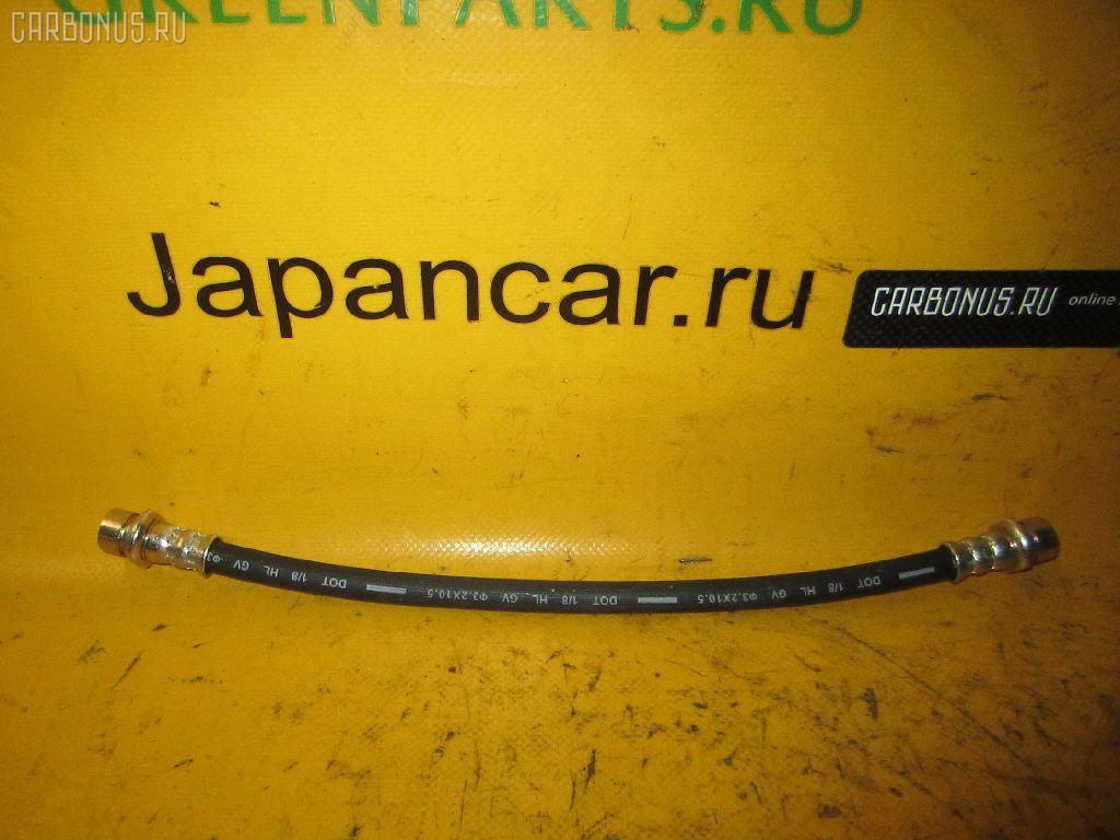Шланг тормозной TOYOTA RAV4 SXA10W. Фото 6