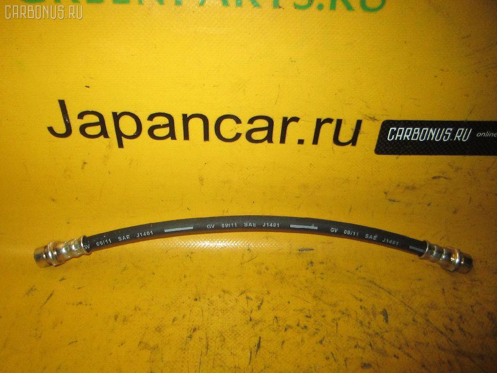 Шланг тормозной TOYOTA RAV4 SXA10W. Фото 7