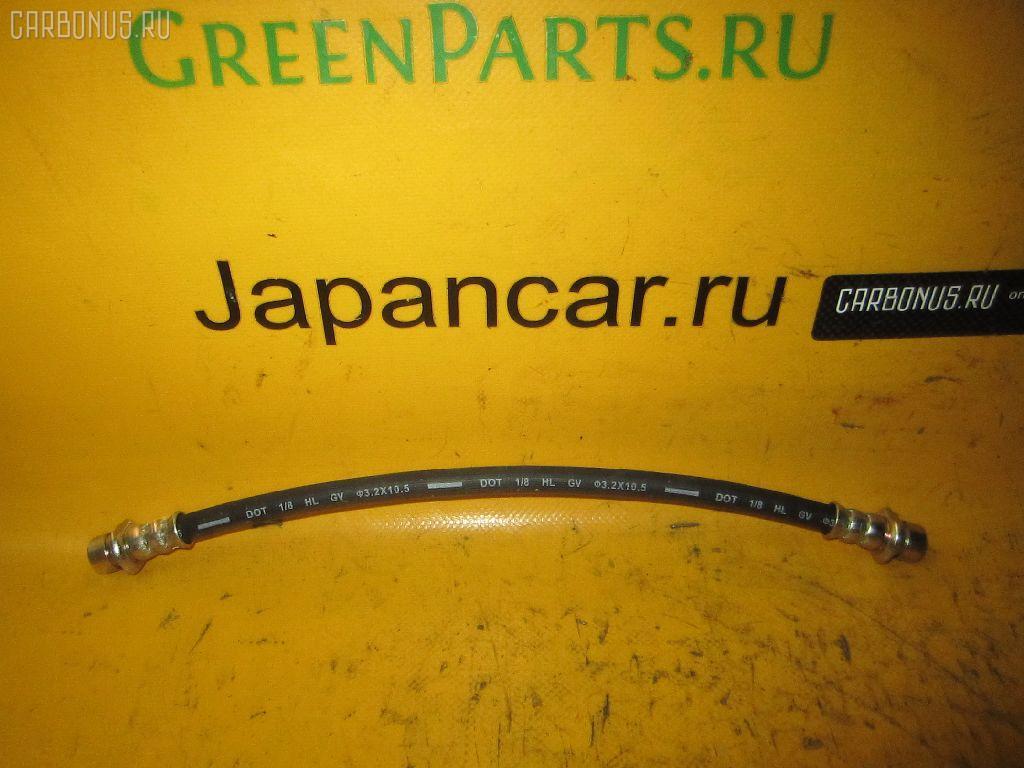 Шланг тормозной TOYOTA RAV4 SXA10W. Фото 9