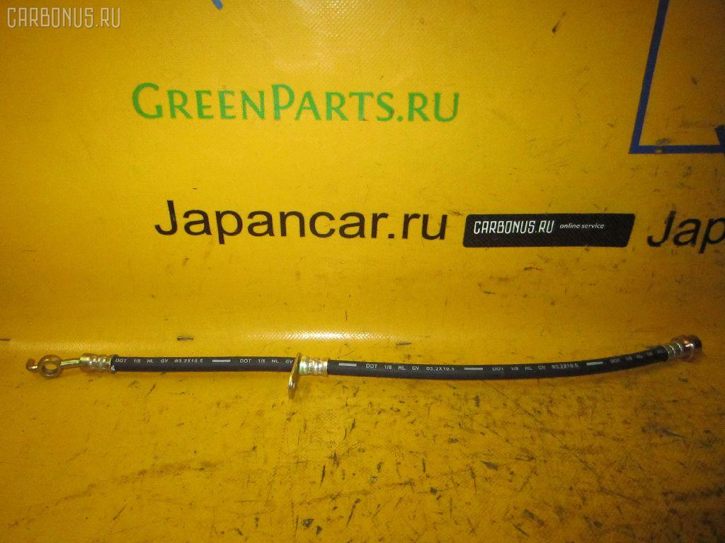 Шланг тормозной DAIHATSU TERIOS J100G. Фото 3