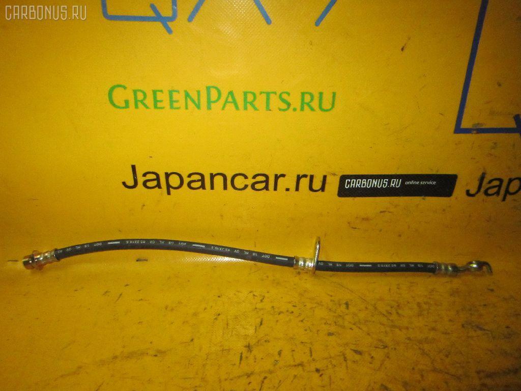 Шланг тормозной DAIHATSU TERIOS J100G. Фото 7