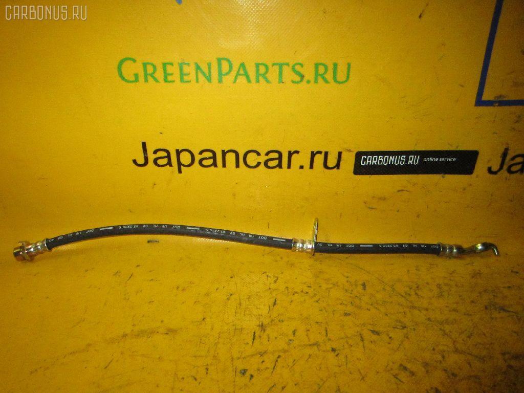 Шланг тормозной DAIHATSU TERIOS J100G. Фото 9