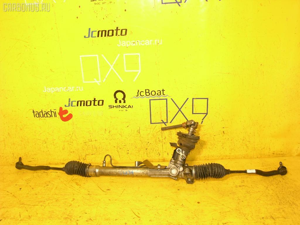 Рулевая рейка TOYOTA SUCCEED NCP51G 1NZ-FE. Фото 3