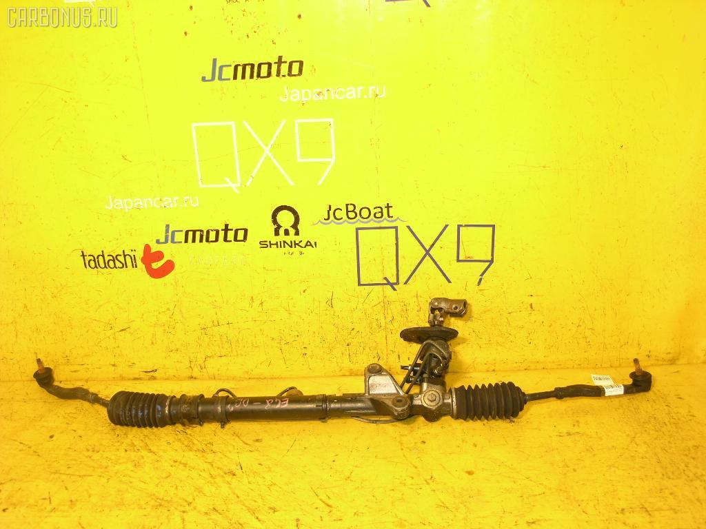 Рулевая рейка HONDA CIVIC FERIO EG8 D15B. Фото 2