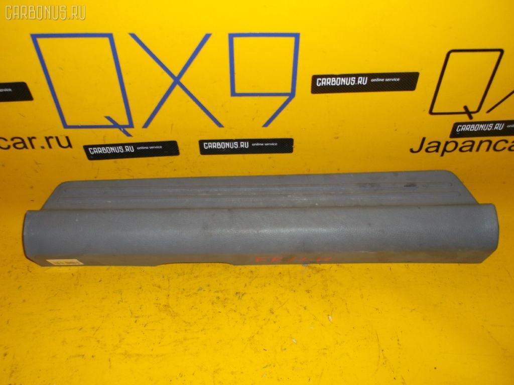 Накладка на порог салона MITSUBISHI AIRTREK CU2W. Фото 3