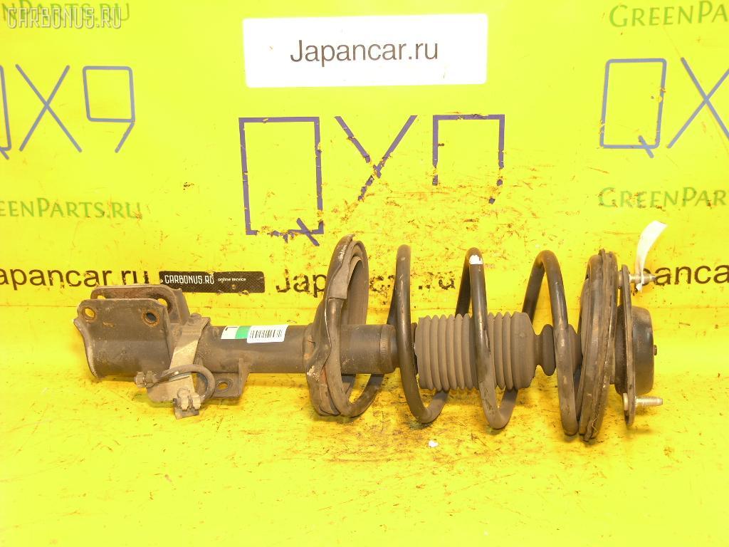 Стойка MITSUBISHI RVR N61W 4G93. Фото 7