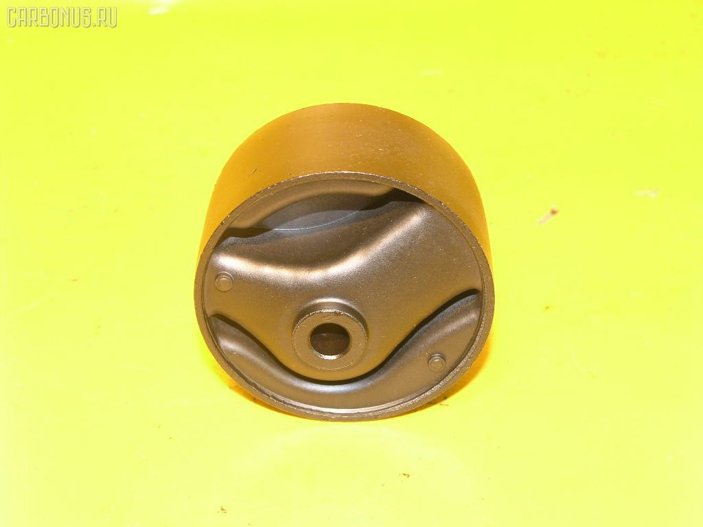 Подушка двигателя NISSAN PRIMERA P11 SR18DE.  Фото 4.