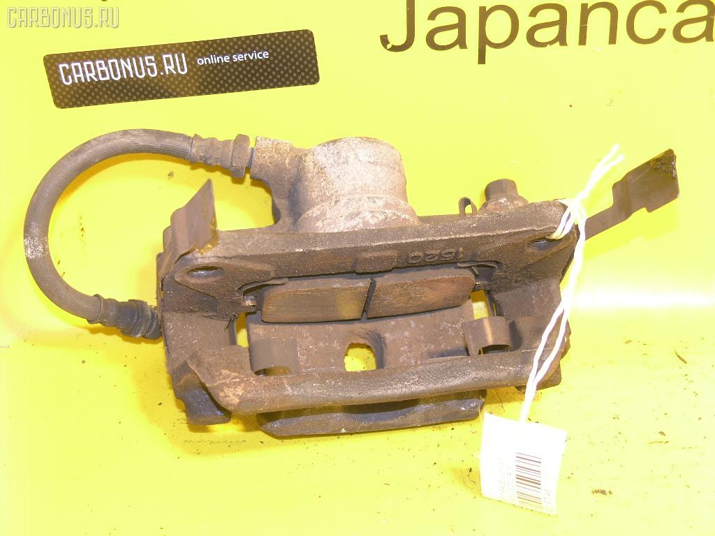 Суппорт MITSUBISHI PAJERO V43W 6G72. Фото 4