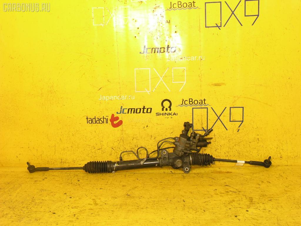 Рулевая рейка TOYOTA SV32 3S-FE. Фото 5