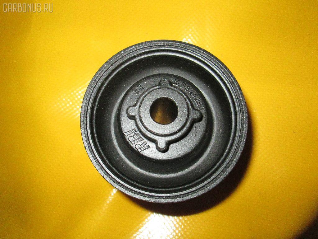 Подушка двигателя MITSUBISHI GALANT E54A 6A12 Фото 2