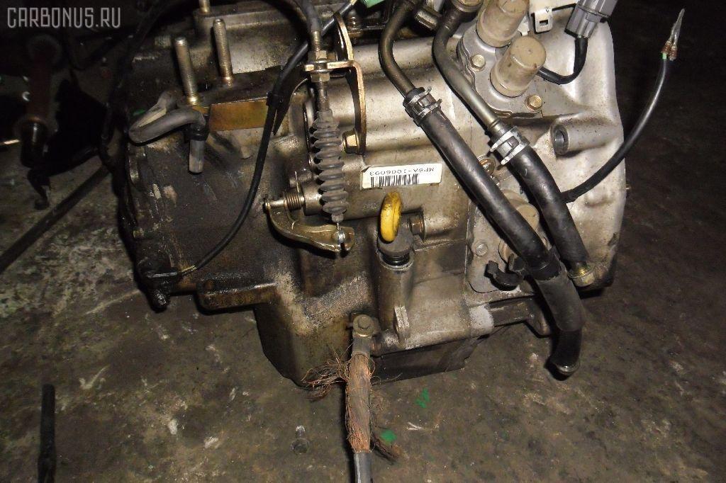 КПП автоматическая HONDA ASCOT CB3 F20A. Фото 1