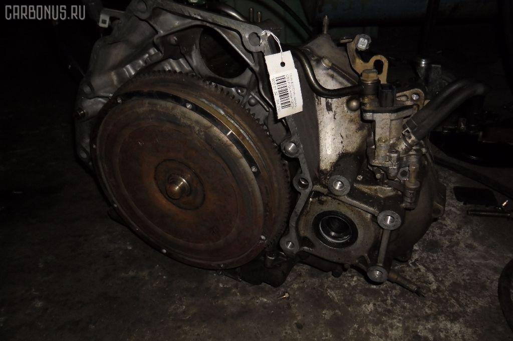 КПП автоматическая HONDA ASCOT CB3 F20A. Фото 3