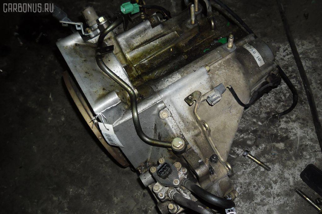 КПП автоматическая HONDA ASCOT CB3 F20A. Фото 4