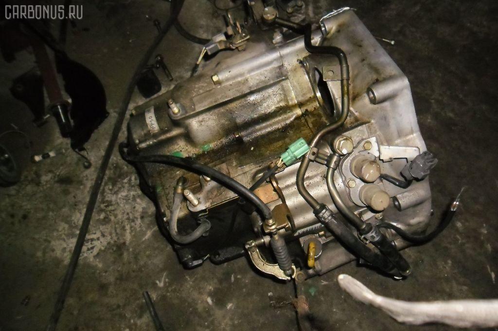 КПП автоматическая HONDA ASCOT CB3 F20A. Фото 5