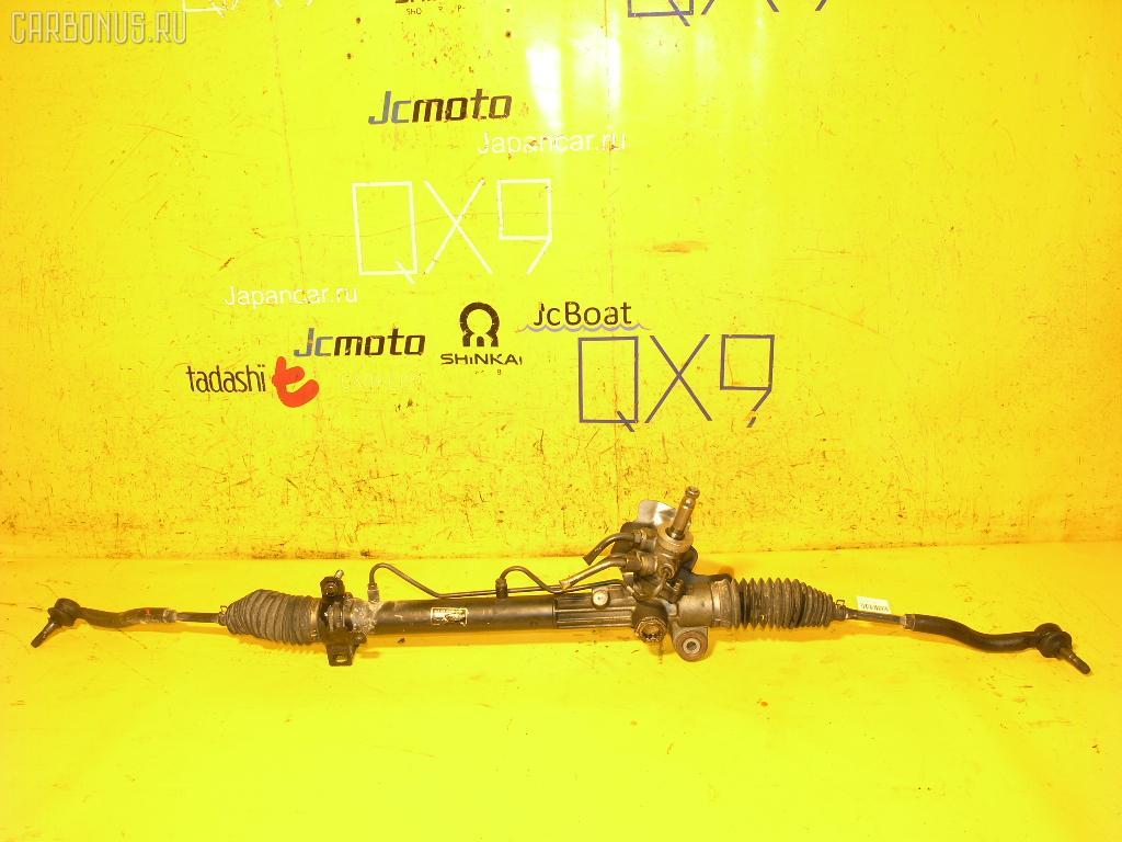 Рулевая рейка Фото 1