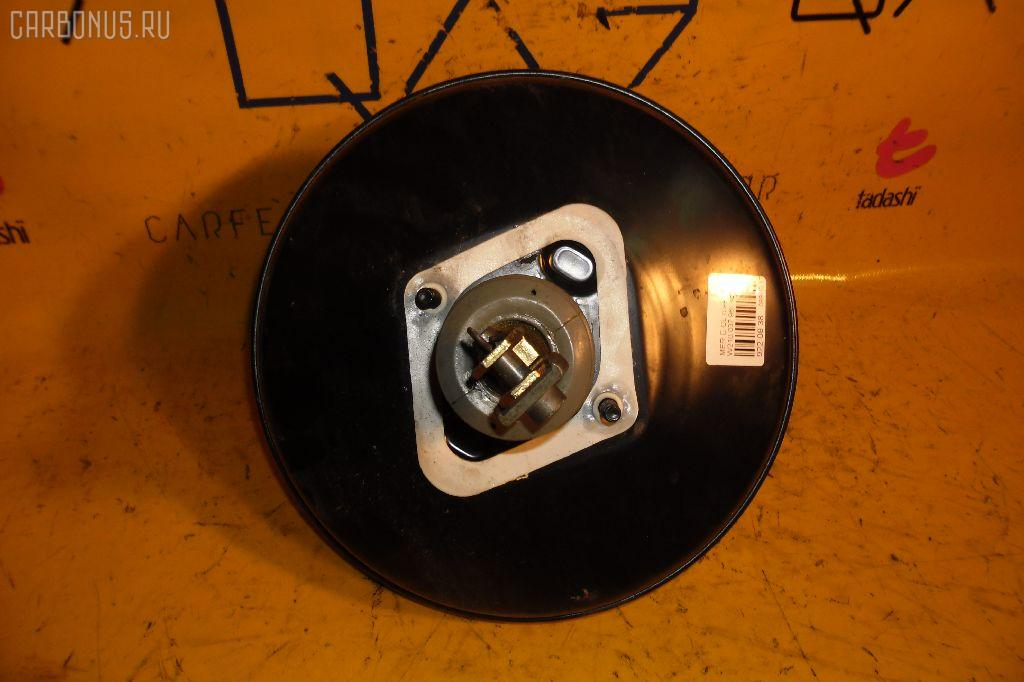 Главный тормозной цилиндр MERCEDES-BENZ E-CLASS W210.037 111.970. Фото 1