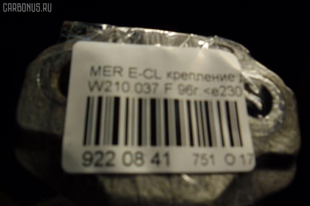 Петля двери шарнирная MERCEDES-BENZ E-CLASS W210.037 Фото 3