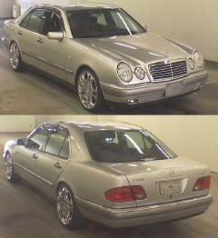 Петля двери шарнирная Mercedes-benz E-class W210.037 Фото 2