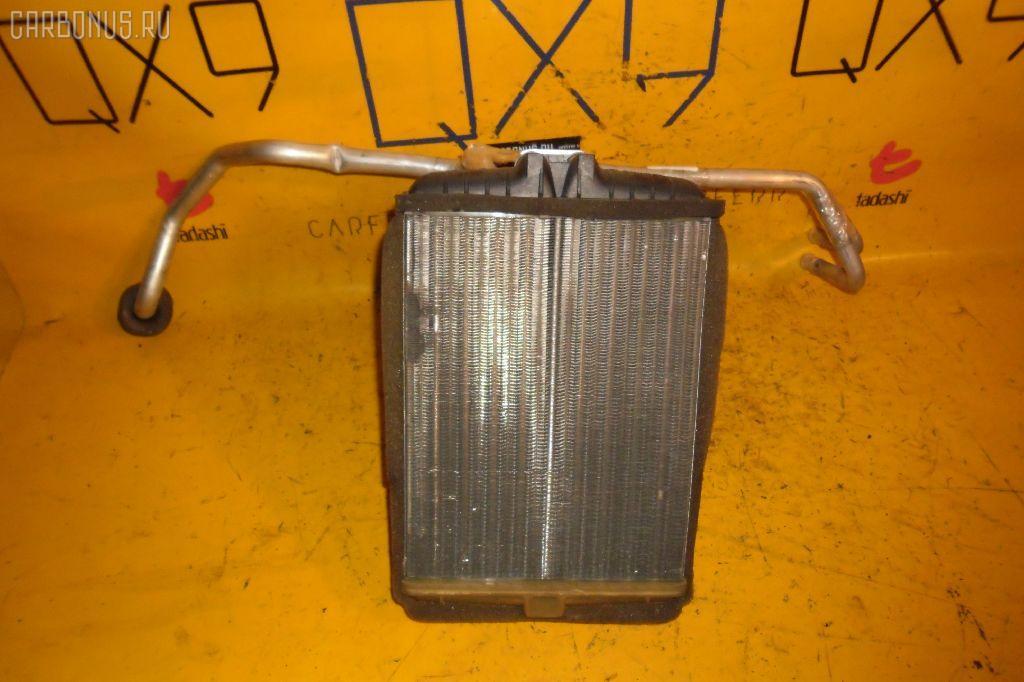 Радиатор печки MERCEDES-BENZ E-CLASS W210.037 Фото 1