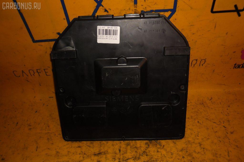 Обшивка салона MERCEDES-BENZ E-CLASS W210.037 Фото 1