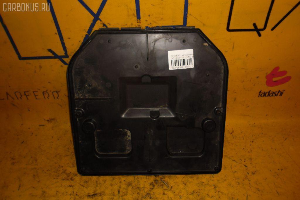 Обшивка салона MERCEDES-BENZ E-CLASS W210.037 Фото 2