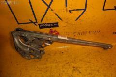 Петля капота MERCEDES-BENZ E-CLASS W210.037 Фото 1