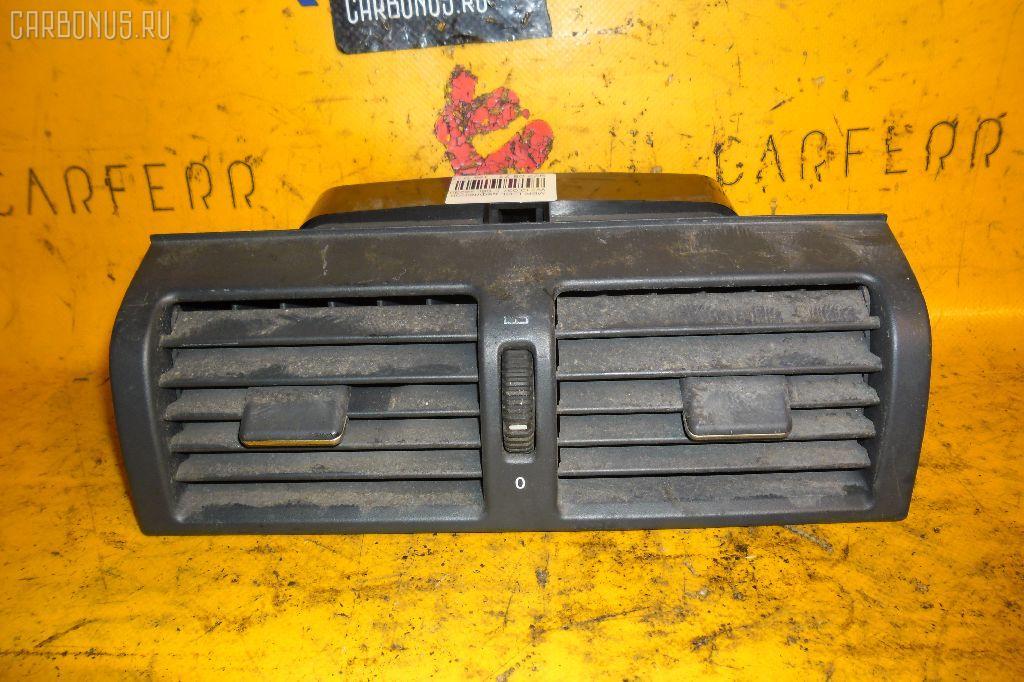 Дефлектор MERCEDES-BENZ E-CLASS W210.037 Фото 1