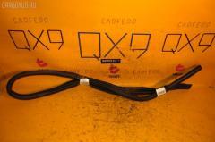 Уплотнение MERCEDES-BENZ E-CLASS W210.037 Фото 1