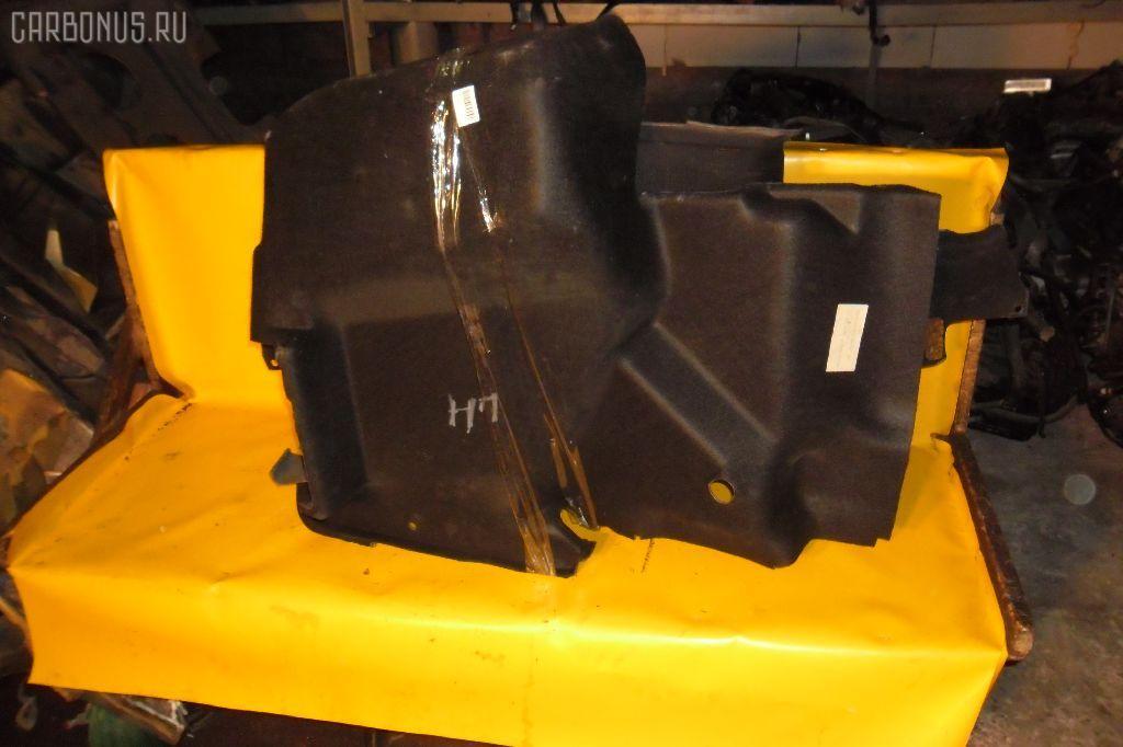 Обшивка багажника MERCEDES-BENZ S-CLASS W140.032 Фото 1