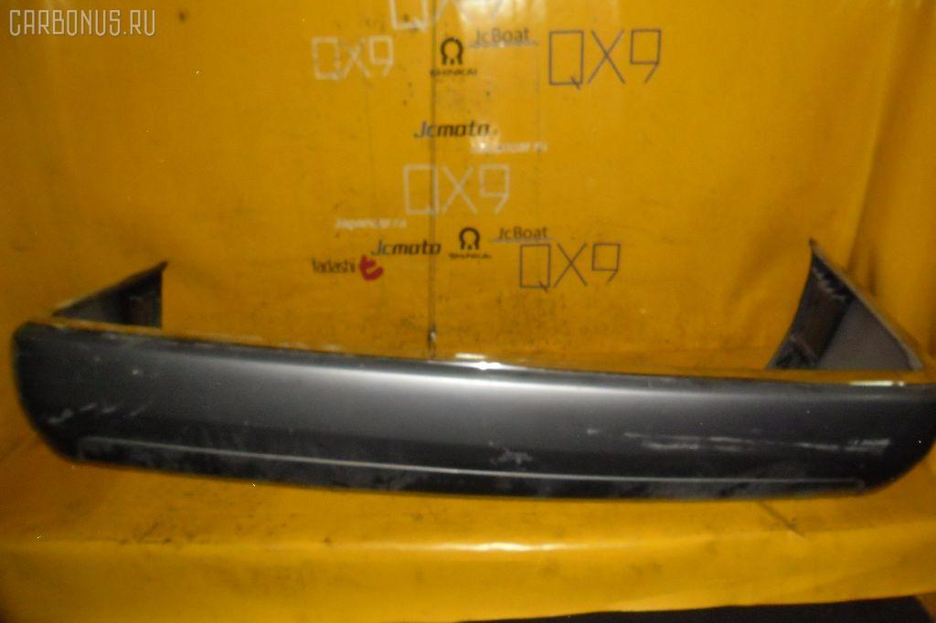 Бампер MERCEDES-BENZ S-CLASS W140.032 Фото 1