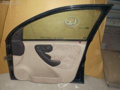 Дверь боковая Opel Vita W0L0XCF68 Фото 1