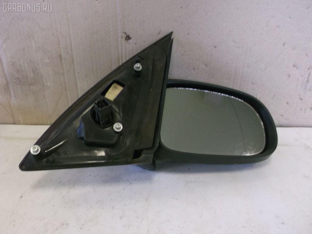 Зеркало двери боковой OPEL VITA W0L0XCF68 Фото 1