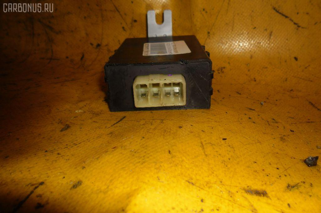 Блок упр-я SUZUKI ESCUDO TA02W G16A Фото 2