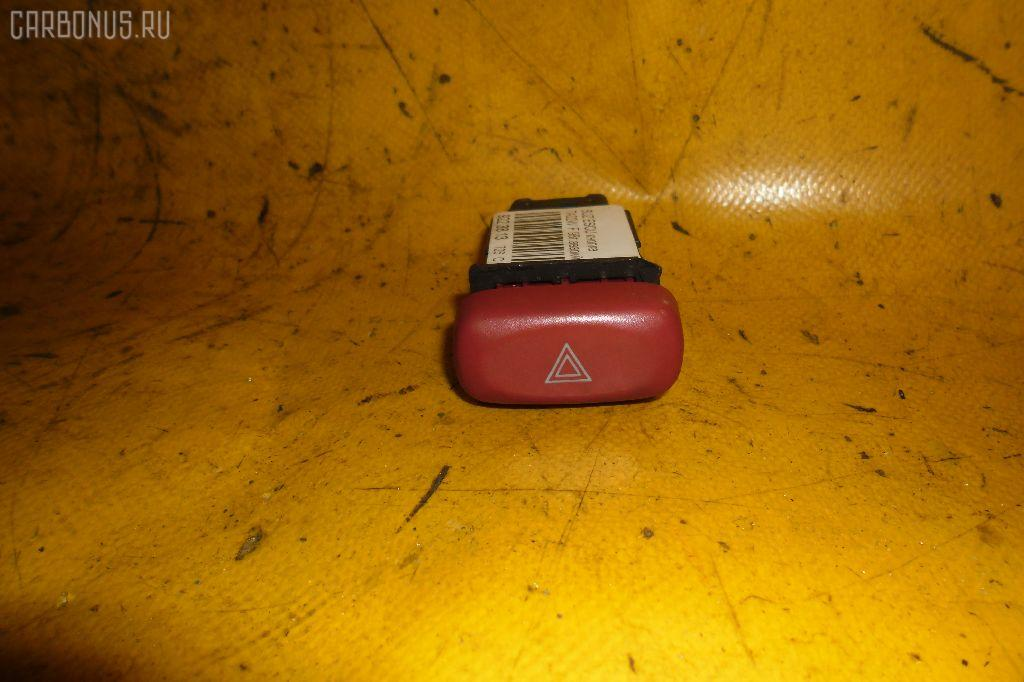 Кнопка аварийной остановки SUZUKI ESCUDO TA02W Фото 1