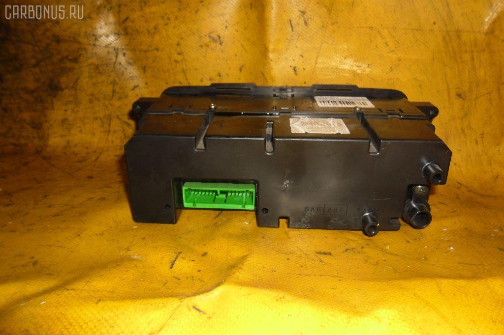 Блок управления климатконтроля SUZUKI ESCUDO TA02W G16A Фото 2