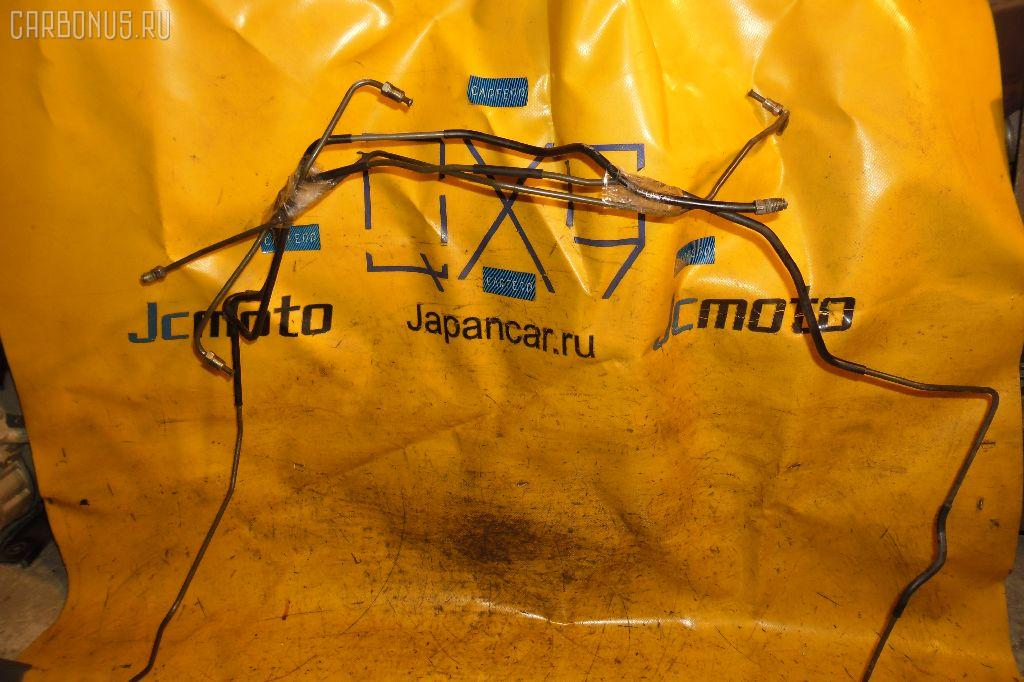 Шланг тормозной SUZUKI ESCUDO TA02W Фото 1