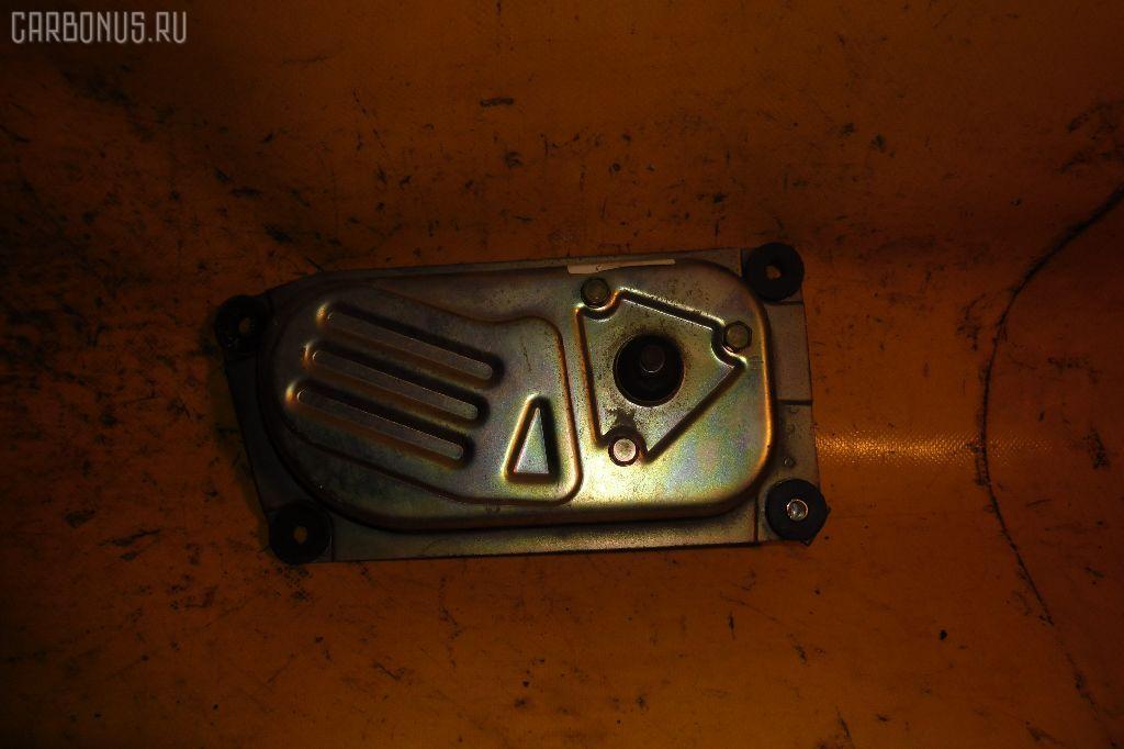 Мотор привода дворников SUZUKI ESCUDO TL52W Фото 2