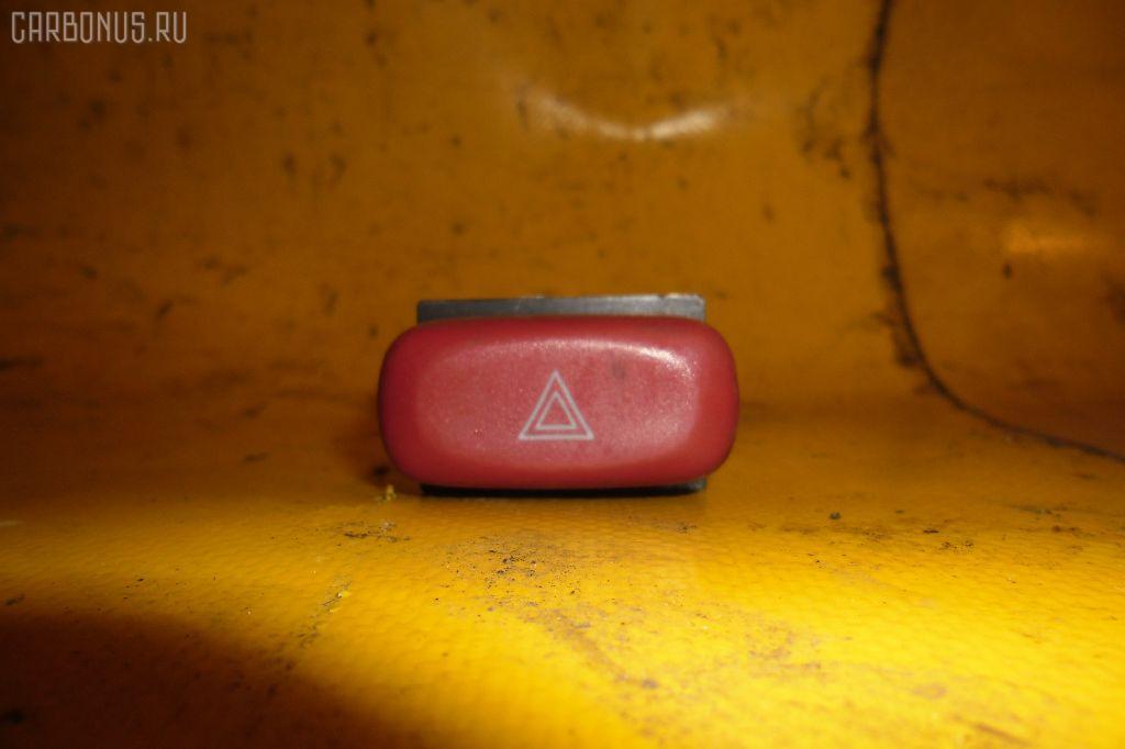 Кнопка аварийной остановки SUZUKI ESCUDO TL52W Фото 1