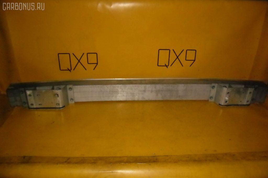 Жесткость бампера TOYOTA CROWN GRS180 Фото 2