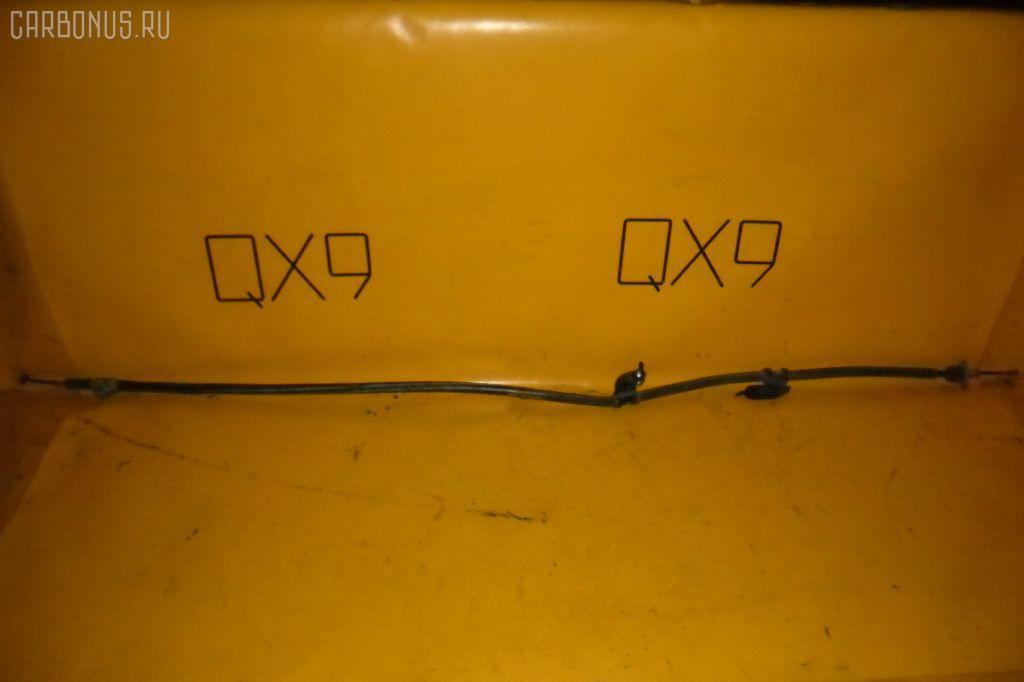 Тросик стояночного тормоза TOYOTA CROWN GRS180 4GR-FSE. Фото 1