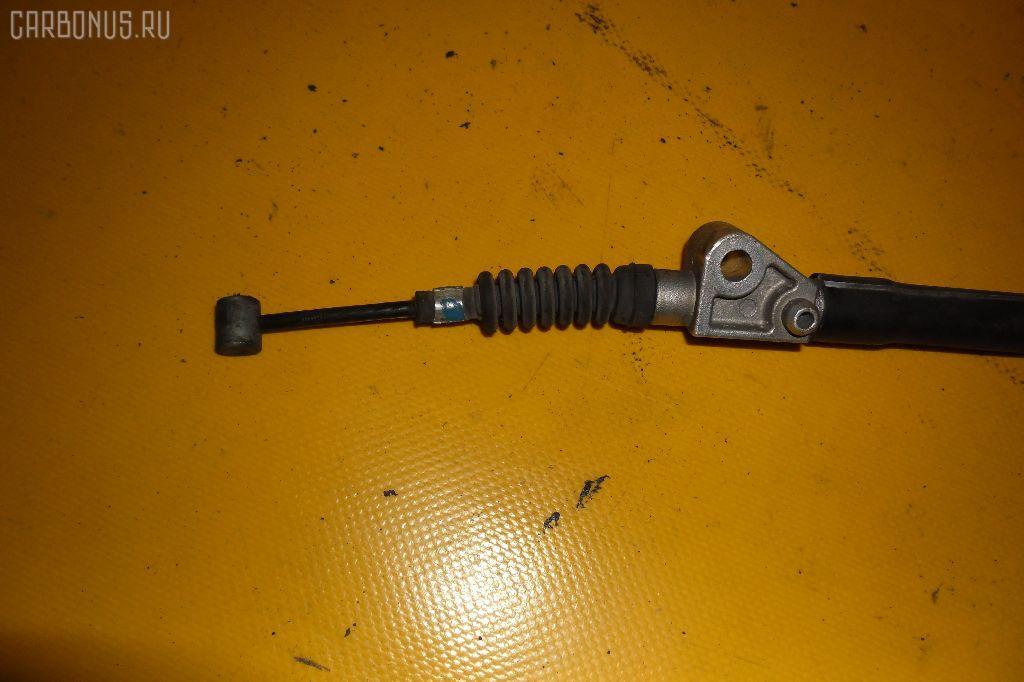 Тросик стояночного тормоза TOYOTA CROWN GRS180 4GR-FSE. Фото 2