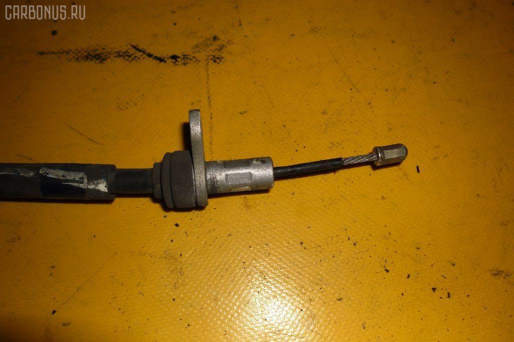 Тросик стояночного тормоза TOYOTA CROWN GRS180 4GR-FSE. Фото 3