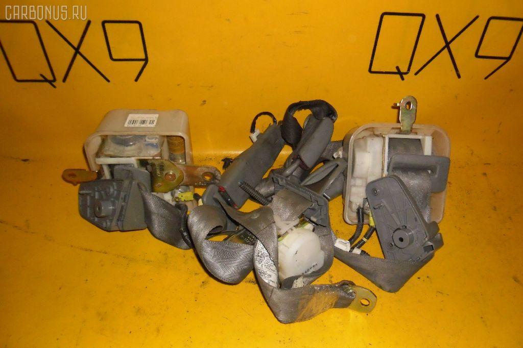 Ремень безопасности TOYOTA CROWN GRS180 4GR-FSE Фото 1