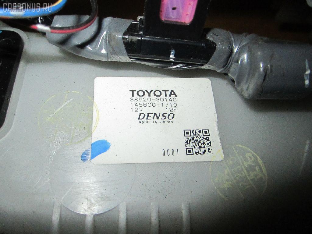 Ионизатор TOYOTA CROWN GRS180. Фото 3