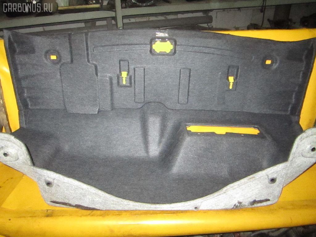 Обшивка багажника Toyota Crown GRS180 Фото 1