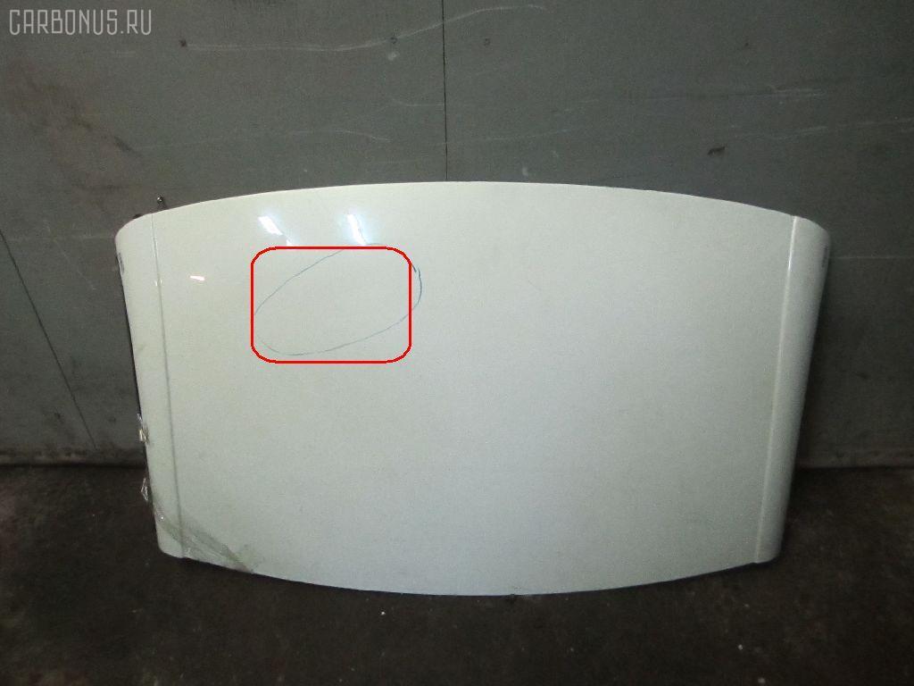 Крыша автомашины MERCEDES-BENZ SLK-CLASS R170.465 Фото 1