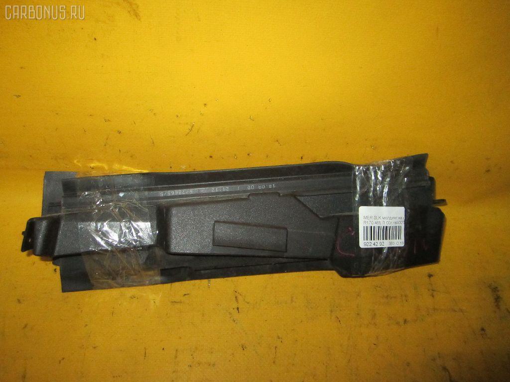 Молдинг на кузов MERCEDES-BENZ SLK-CLASS R170.465 Фото 1